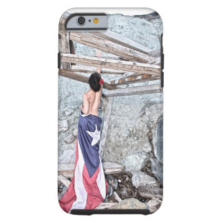 Capa Tough Para iPhone 6 Esperanza - imagem completa