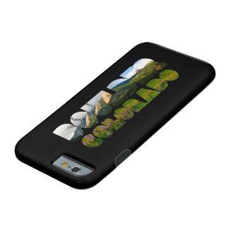 Capa Tough Para iPhone 6 Flairons, Boulder Colorado