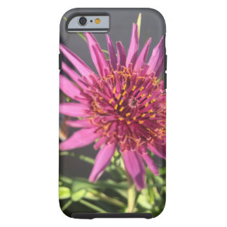 Capa Tough Para iPhone 6 Flor roxa no exemplo da fazenda - fazendas do