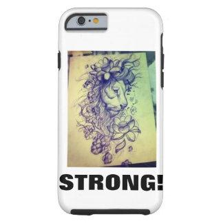 CAPA TOUGH PARA iPhone 6 FORTE!