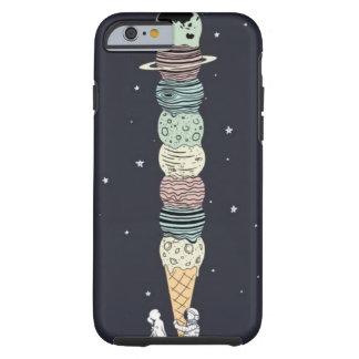 Capa Tough Para iPhone 6 gelado