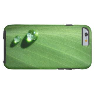 Capa Tough Para iPhone 6 Gotas