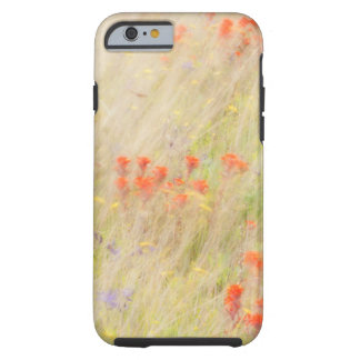 Capa Tough Para iPhone 6 Ilhas da tutela | San Juan da natureza, WA
