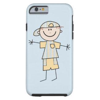 Capa Tough Para iPhone 6 iPHONE 6 do MENINO MAL LÁ