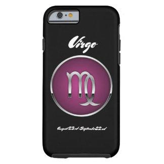 Capa Tough Para iPhone 6 iPHONE 6 do VIRGO MAL LÁ