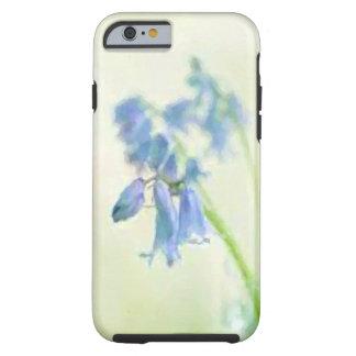 Capa Tough Para iPhone 6 iPHONE 6 dos BLUEBELLS MAL LÁ