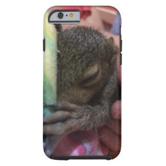Capa Tough Para iPhone 6 Jasmim