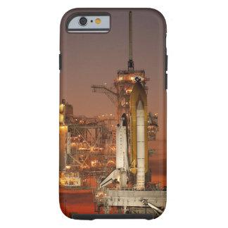 Capa Tough Para iPhone 6 Lançamento do vaivém espacial da NASA Atlantis