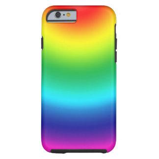 Capa Tough Para iPhone 6 LGBTiPHONE 6 MAL LÁ