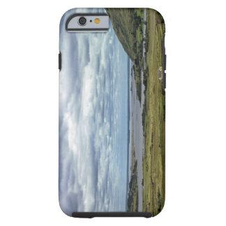 Capa Tough Para iPhone 6 Máscara do Lough