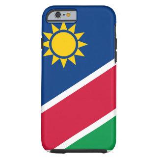 Capa Tough Para iPhone 6 Namíbia