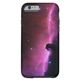 Capa Tough Para iPhone 6 Nebulosa de surpresa de Horsehead
