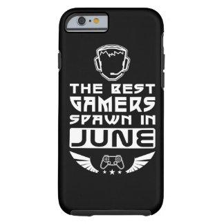 Capa Tough Para iPhone 6 O melhor Spawn dos Gamers em junho