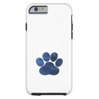 Capa Tough Para iPhone 6 Pata do cão