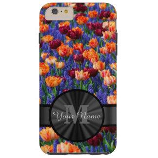 CAPA TOUGH PARA iPhone 6 PLUS