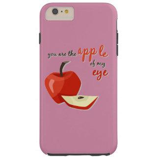 Capa Tough Para iPhone 6 Plus Acção de graças Sassy