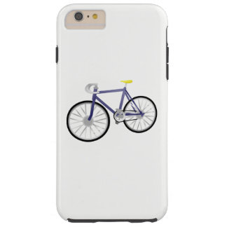 Capa Tough Para iPhone 6 Plus Bicicleta