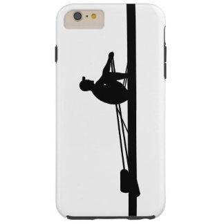 Capa Tough Para iPhone 6 Plus Caiaque
