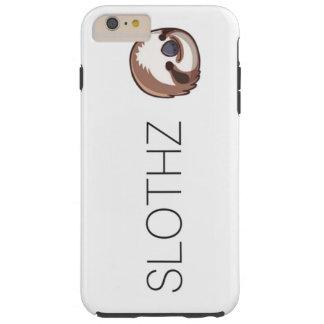 Capa Tough Para iPhone 6 Plus Caso de Slothz