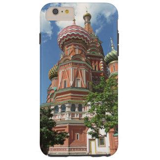 Capa Tough Para iPhone 6 Plus caso Moscovo do iPhone 7