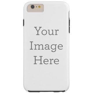 Capa Tough Para iPhone 6 Plus Criar seus próprios