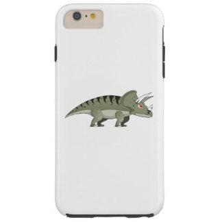 Capa Tough Para iPhone 6 Plus Dinossauro