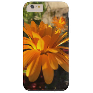 Capa Tough Para iPhone 6 Plus flor