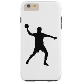 Capa Tough Para iPhone 6 Plus Handball