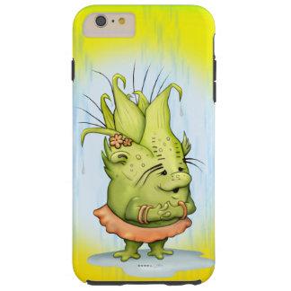Capa Tough Para iPhone 6 Plus iPhone ESTRANGEIRO 6/6s dos DESENHOS ANIMADOS de