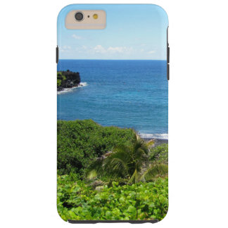 Capa Tough Para iPhone 6 Plus Maui, HI