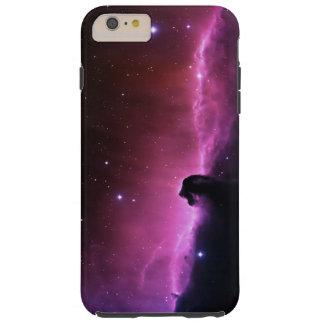 Capa Tough Para iPhone 6 Plus Nebulosa de surpresa de Horsehead