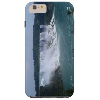Capa Tough Para iPhone 6 Plus Niagara Falls