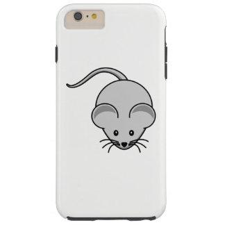 Capa Tough Para iPhone 6 Plus Rato
