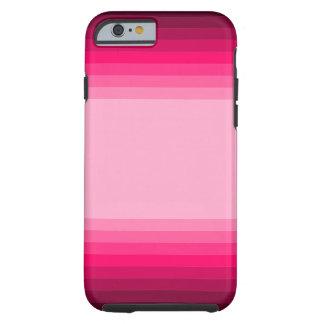 Capa Tough Para iPhone 6 Rosa feminino!!!