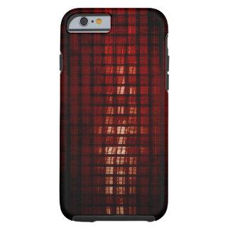 Capa Tough Para iPhone 6 Segurança de Digitas e fiscalização do guarda-fogo