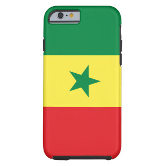 Capa Tough Para iPhone 6 Senegal