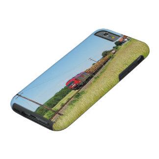 Capa Tough Para iPhone 6 Trem de carga em Simtshausen