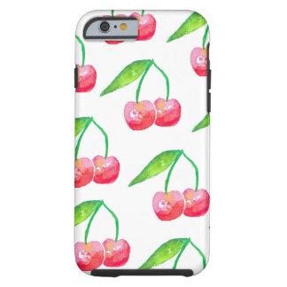 Capa Tough Para iPhone 6 Você é minha cereja