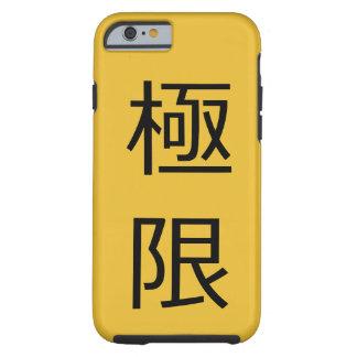 Capa Tough Para iPhone 6 XCD! EXTREMO de Sasagawa Ryohei