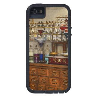 Capa Tough Xtreme Para iPhone 5 Farmácia - mixologist 1905