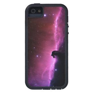 Capa Tough Xtreme Para iPhone 5 Nebulosa de surpresa de Horsehead