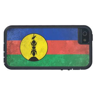 Capa Tough Xtreme Para iPhone 5 Nova Caledônia