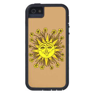Capa Tough Xtreme Para iPhone 5 Sunhine