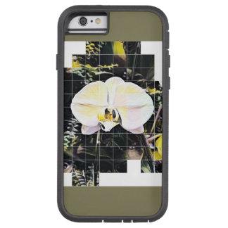 Capa Tough Xtreme Para iPhone 6 A orquídea