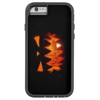Capa Tough Xtreme Para iPhone 6 Abóbora do Dia das Bruxas
