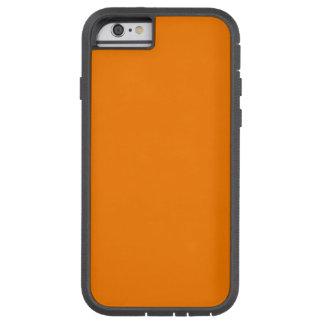 Capa Tough Xtreme Para iPhone 6 Alaranjado