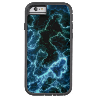 Capa Tough Xtreme Para iPhone 6 Caso de electrificação do iPhone 6
