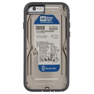 Capa Tough Xtreme Para iPhone 6 (caso do disco rígido)