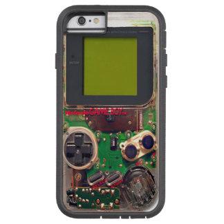 Capa Tough Xtreme Para iPhone 6 (caso do jogo)