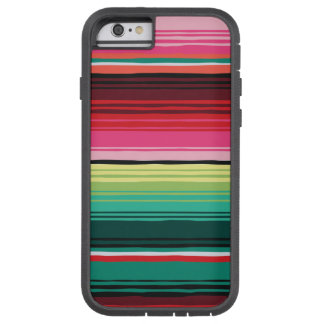 Capa Tough Xtreme Para iPhone 6 Caso impermeável geral mexicano do iPhone 6/6s de